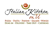 Italian Kitchen on U